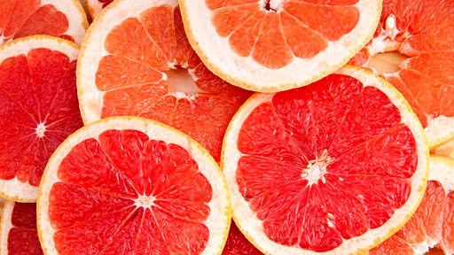 برای جلوگیری از عفونت ریه و بینی این میوه را بخورید