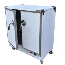گرمخانه غذا 60 نفره گازی